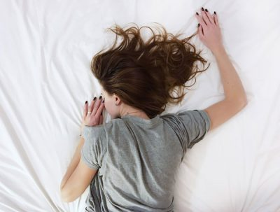 Abnehmen mit 40 funktioniert nur, wenn du genügend schläfst