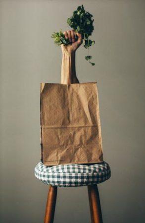 Heißhunger vermeiden durch viel Gemüse