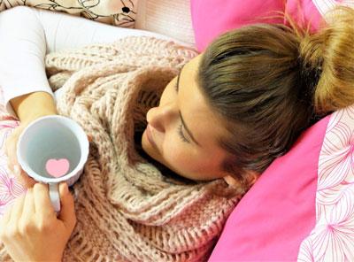 Darmerkrankungen- du wirst oft krank