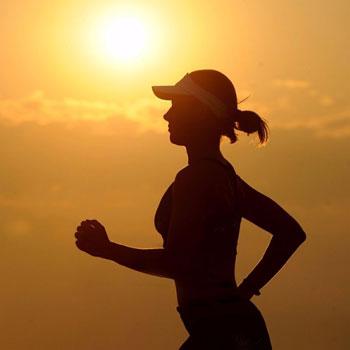 Fitness: Hör auf deine innere Stimme