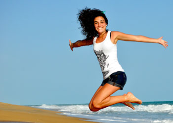 Intermittierendes Fasten verlängert dein Leben