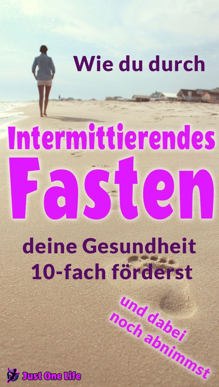 Intermittierendes Fasten fördert deine Gesundheit 10-fach (2)