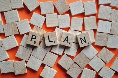 Gewohnheiten ändern - erstelle einen Plan