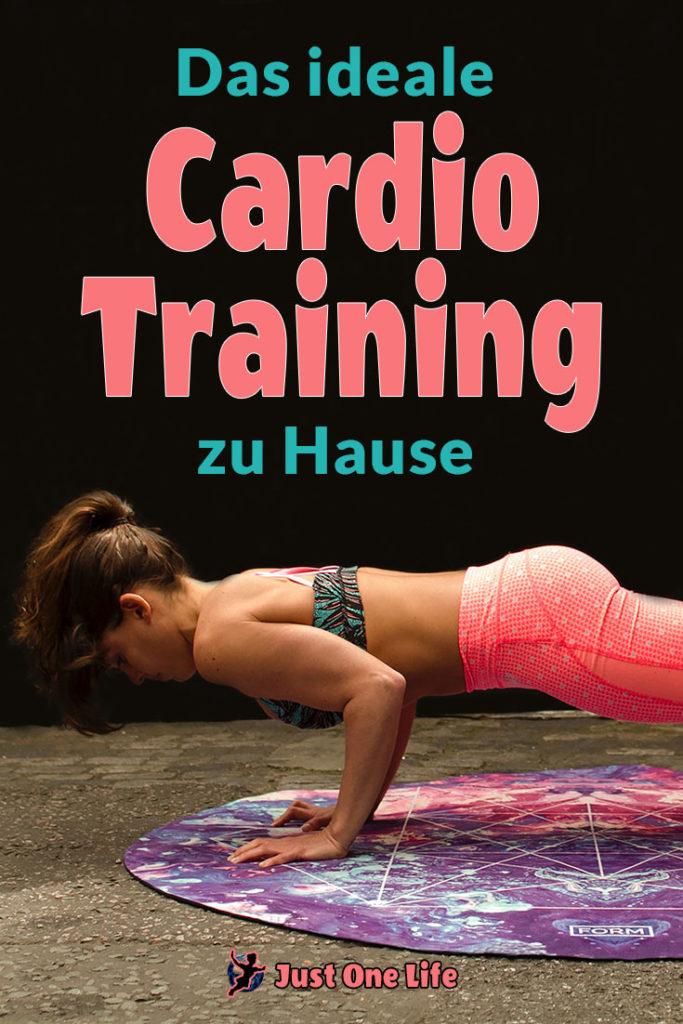 Cardio Training zu Hause