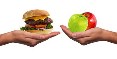 Hormone - Obst statt Kohlenhydraten