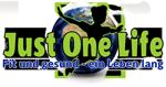 Just One Life - Fitness und Gesundheit - Logo