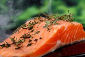 Vitamine im Fisch