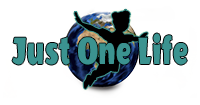 Logo Just-One-Life