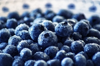 Blaubeeren - Anti Aging Food