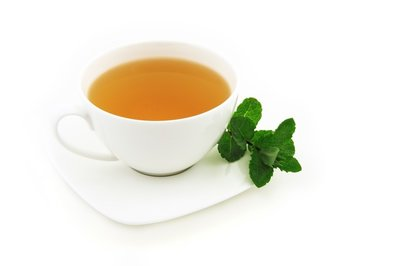 grüner Tee als Anti Aging Lebensmittel