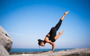 Vermeide die perfekte Position im Yoga