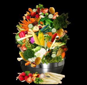 gesunde Ernährung - Diät Tipps