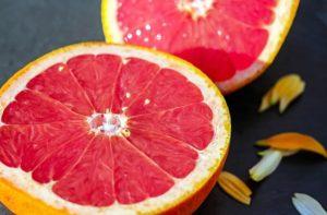 Grapefruit ist eine tolles Entgiftungs-Lebensmittel