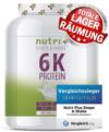 Proteinpulver zum schnellen Abnehmen