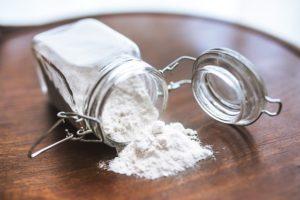 Weißmehl enthält keine Nährwerte