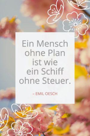 Zitat Plan